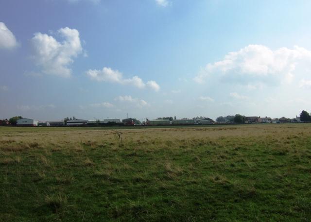 Stafford Common