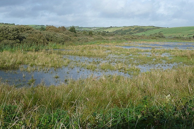 Gorteen Lough