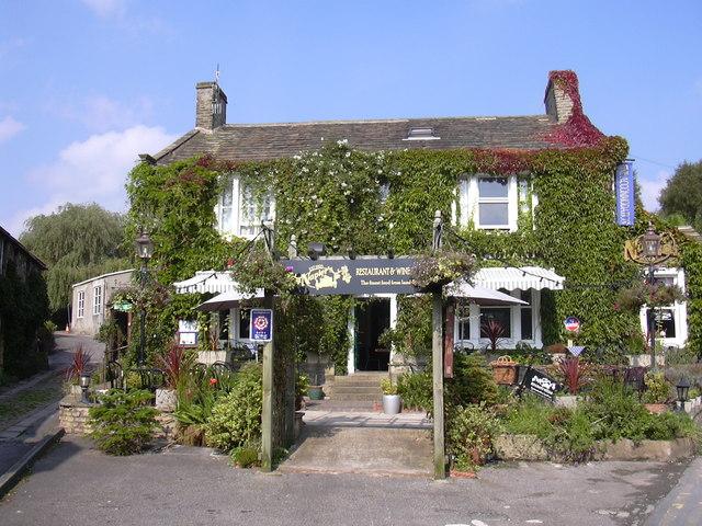 Napier's Restaurant