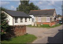 TM0848 : Somersham Baptist Chapel by Andrew Hill