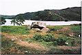 NM8726 : Dalnaneun Farm Chambered Cairn by Michael Murray