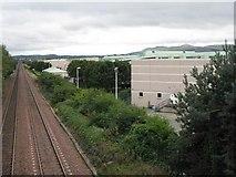 NT1772 : South Gyle, Edinburgh by M J Richardson