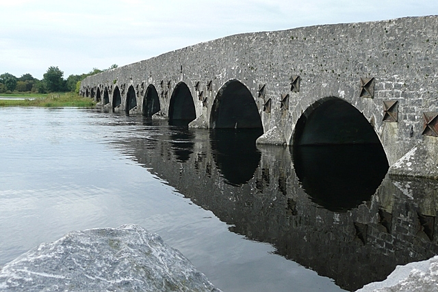 Ballyforan Bridge