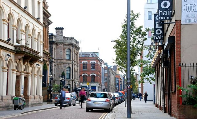 Waring Street, Belfast (3)