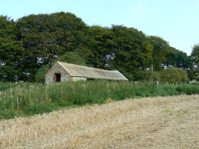 Farm building, north-east of Avebury