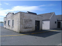 HU4039 : Kiln Bar, front view by Nick Mutton