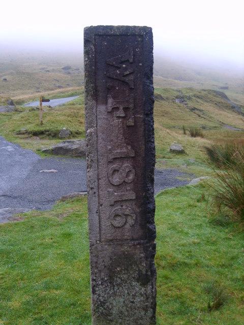 Three Shires Stone