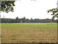 TQ4377 : Former Royal Military Academy - wide view by Stephen Craven