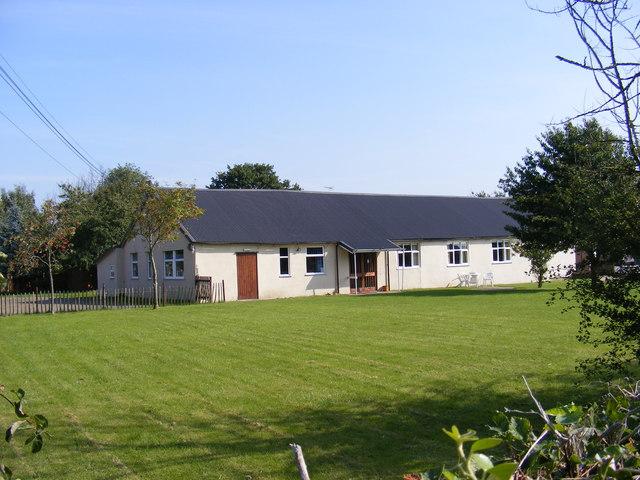 Yoxford Village Hall