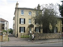 TL4557 : Fine converted house - Hills Road by Given Up