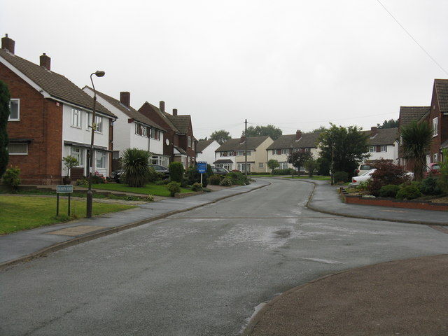Four Oaks - Trinity Road