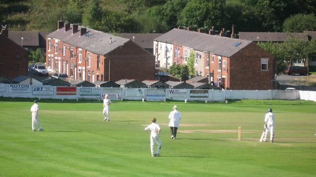 Walsden Cricket and Bowling Club