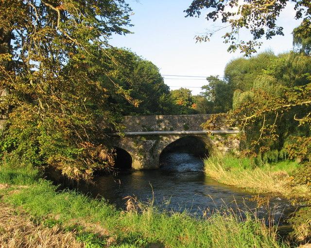 Dardistown Bridge, Cooper Hill, Co. Meath