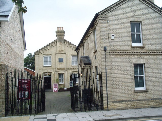 Royston and District Museum