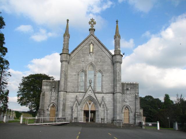 Ballyragget RC Church 1842