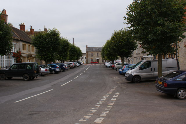 Broad Street, Somerton