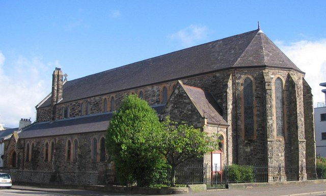 Saint Nicholas' Parish Church, Lisburn Road, Belfast