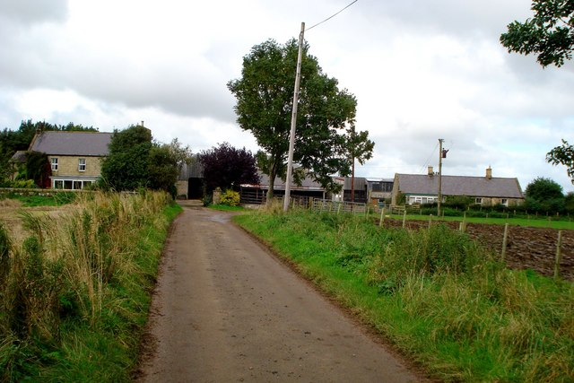Whittle Farm and Cottages