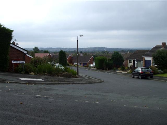 Horseshoe Lane