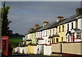 C4121 : Glen-Abbey Cottages in Upper Galliagh Road by louise price