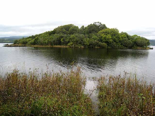 The Lake Isle of Inishfree