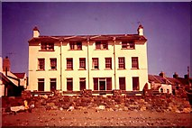 SH1726 : Gwesty Tŷ Newydd Hotel yn/in 1962 by Tiger