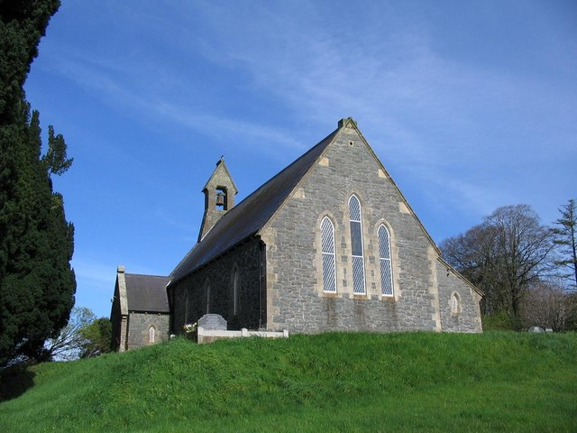Christ Church, Annaclone.