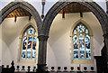 NZ2130 : Auckland Castle chapel: south aisle by Stephen Craven