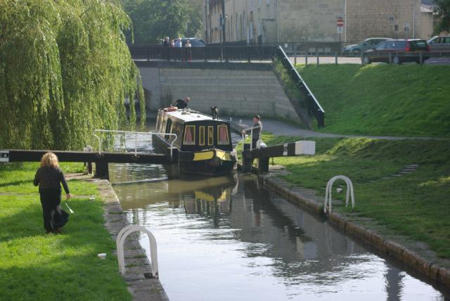 Bath Bottom Lock