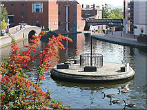 SP0586 : Farmer's Bridge Junction, Birmingham by Roger  Kidd