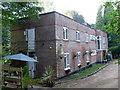 TQ1045 : Youth Hostel, Holmbury St Mary by David Hillas