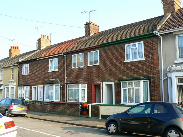 38 to 41 Ipswich Street, Swindon