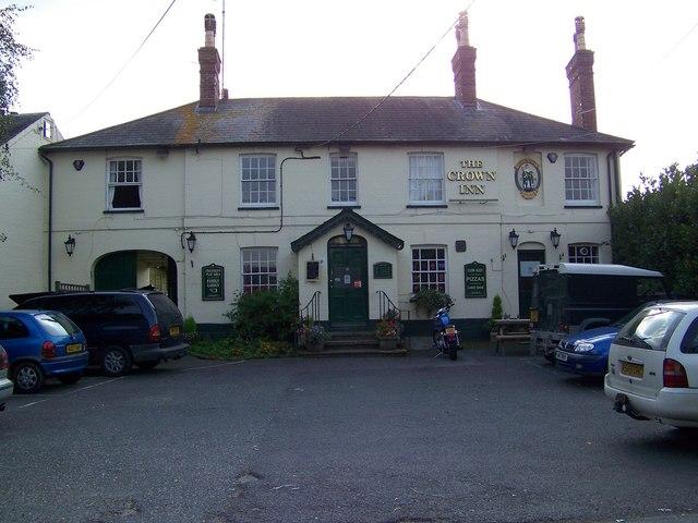 The Crown Inn, Newick