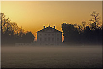 TQ1773 : Marble Hill House by John Welch