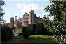 TL3960 : Madingley Hall by Bob Jones