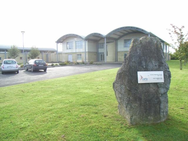 OPW Office, Trim, Co. Meath.