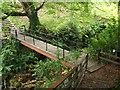 NS2156 : Sanham's Bridge by Lairich Rig