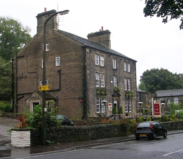 The Malt House - Oldham Road, Rishworth