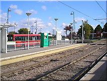 TQ3763 : Addington Village interchange by Dr Neil Clifton