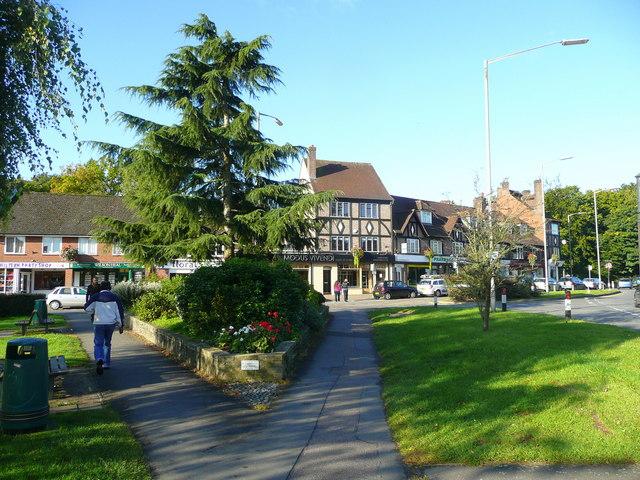Nightingales Corner, Little Chalfont