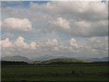 SH5832 : Morfa Harlech by Peter Humphreys