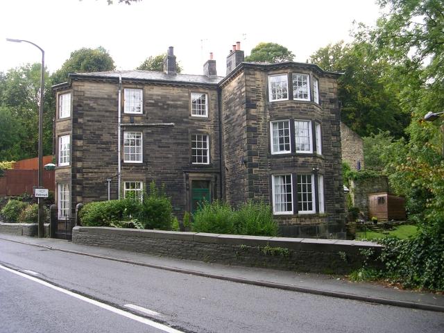 Denton House - Halifax Road, Kebroyd