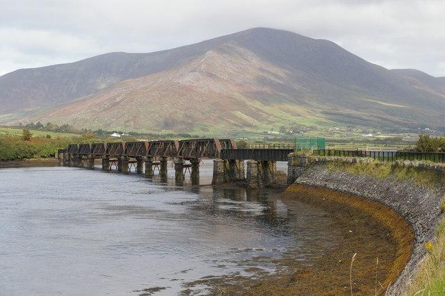 Cahersiveen Railway Viaduct