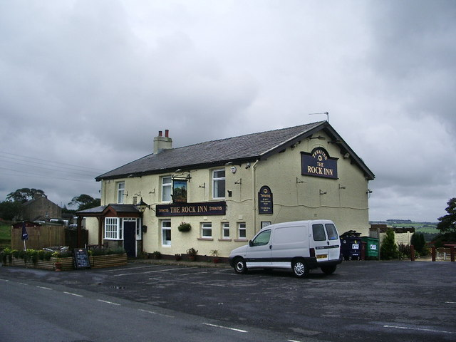 The Rock Inn, Tockholes