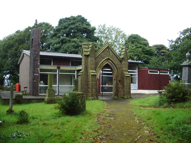 St Stephen's Church, Tockholes