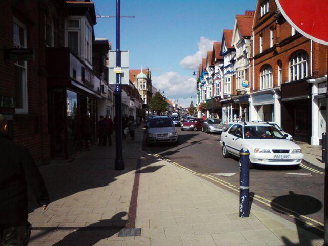 Hamilton Road