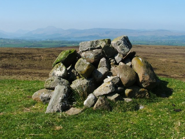 Hill of Standing Stones