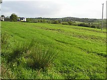 H2296 : Leaght Townland by Kenneth  Allen