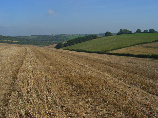 Farmland, Cadmore End