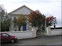 H2499 : Carnone Presbyterian Church by Kenneth  Allen